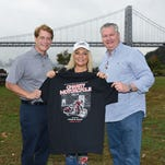 Joseph M. Sanzari presents 17th annual Charity Motorcycle Run at Ross Dock in Fort Lee