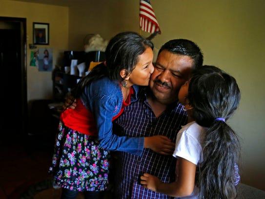 PNI immigrants new