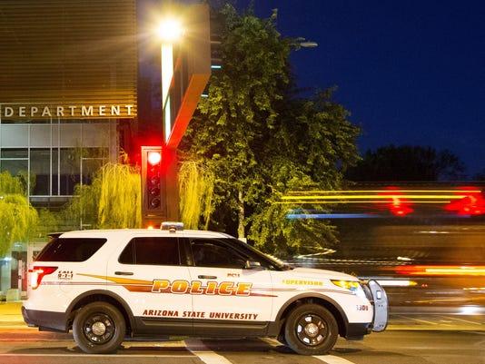 ASU Police