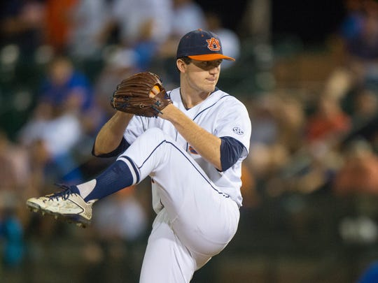 Casey Mize (32).