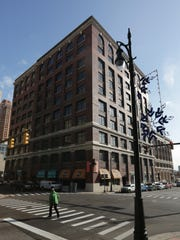 The Marquette Building where Advent is moving their