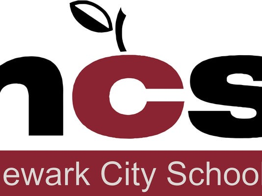 NEW Newark City Schools logo