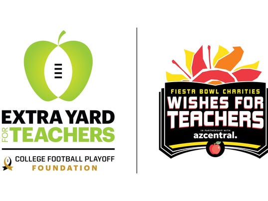 Wishes for Teachers donation