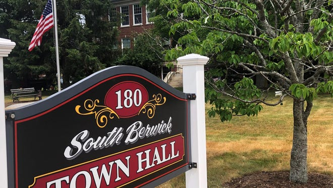 On Tuesday, the South Berwick Town Council passed a racial unity proclamation.
