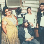The Alabama Shakes will perform at the Tuscaloosa Ampitheater in Tuscaloosa at 8 p.m. on Aug. 20.
