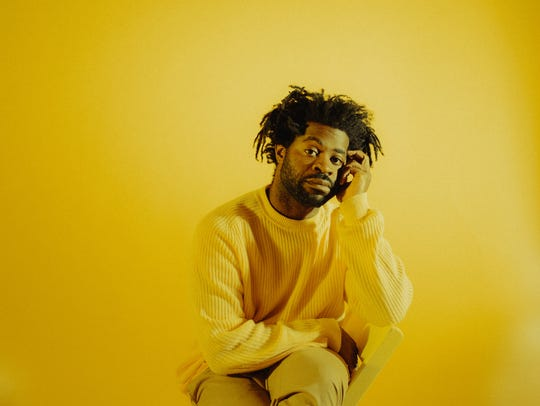 "R.LUM.R, pronounced Ar-Lamar, is an up-and-coming ""Alt-R&B"" singer based out of Nashville."