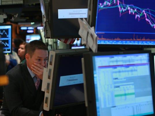 Fear Of A New Lehman Moment Haunts Investors