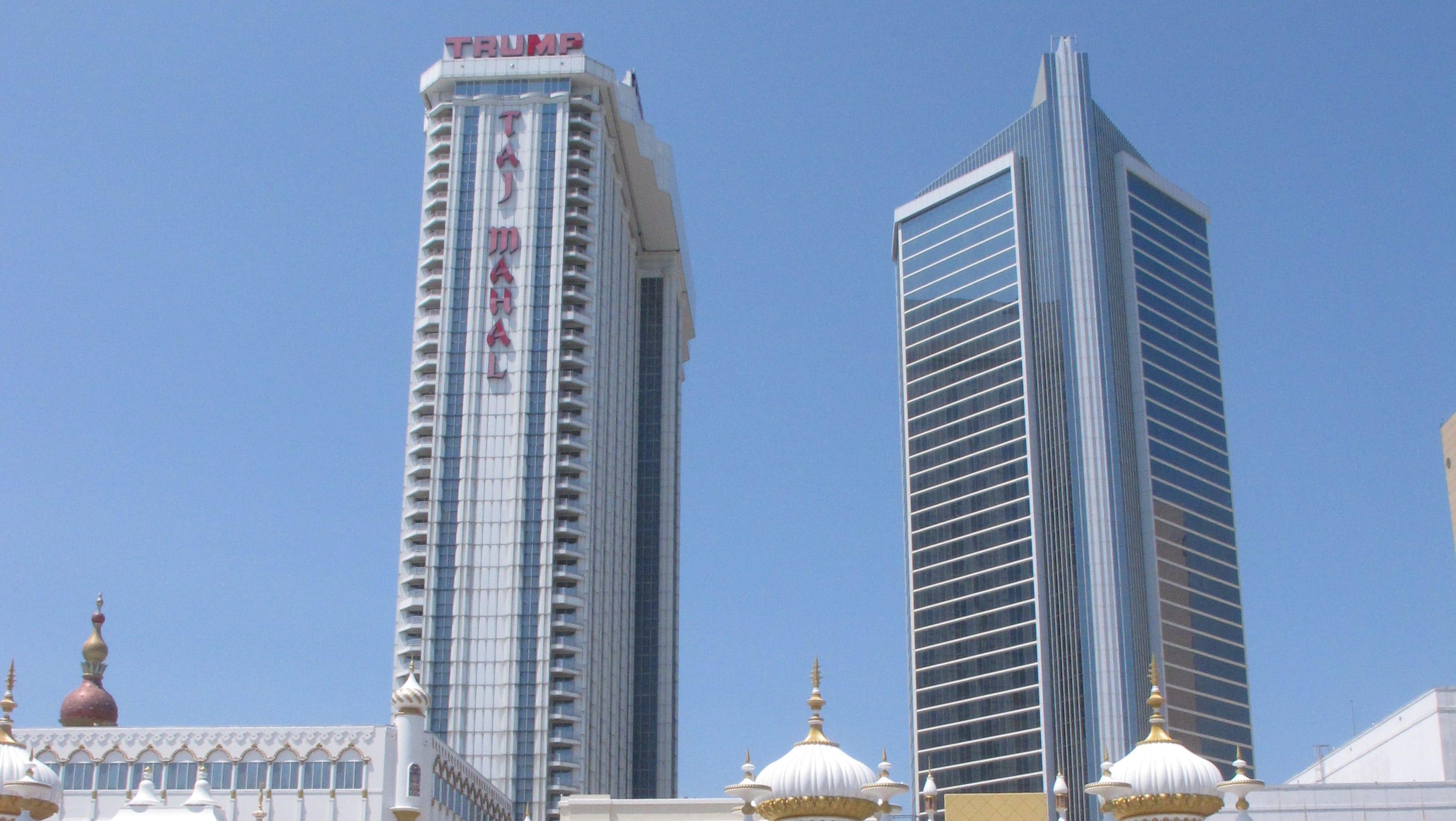 Trump bankruptcy casino