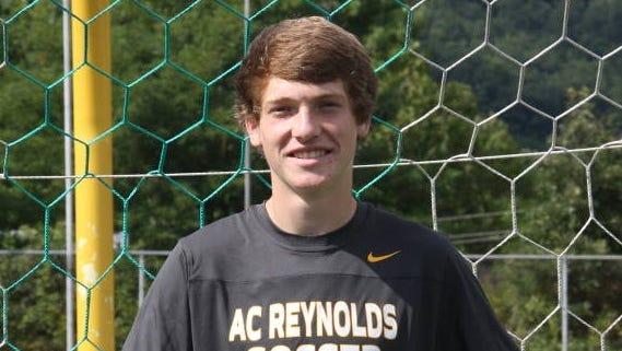 Reynolds' Eric Lenhart