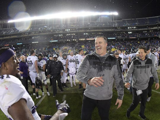 College Football Preview: Northwestern Wildcats odds, betting tips and prediction