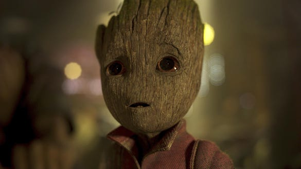 Film Review Guardians Of The Galaxy Vol (2). 2
