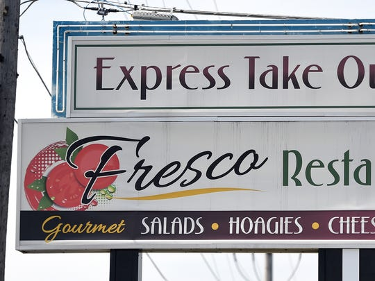 After more than four decades, the sign at 101 W. Lincoln Ave. (Route 422), in Myerstown, has changed. Brothers Franco and Antonio Tosco have taken over the building occupied by Kumm Esse, which closed in 2015 after 43 years. The new restaurant, Fresco, opened March 18.