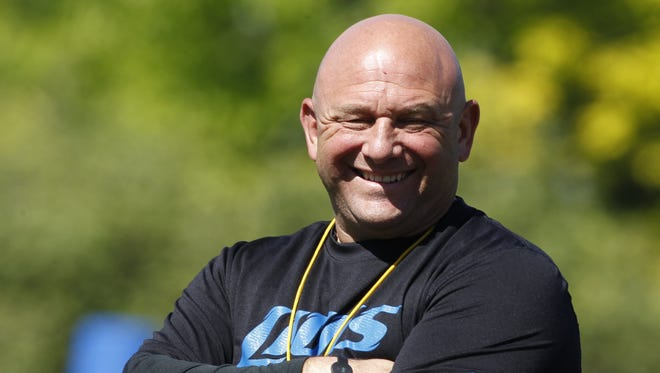 John Bonamego will be the next head coach at Central Michigan, a person familiar with the deal told the Free Press.