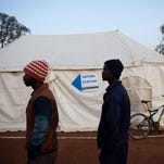 South Africans go to polls in test for ruling ANC