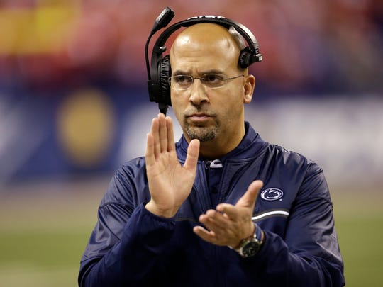 The Nittany Lions are well on their way to a Top Five national recruiting class, as long as James Franklin and staff can hold to their impressive 20 verbal commitments the rest of the way.