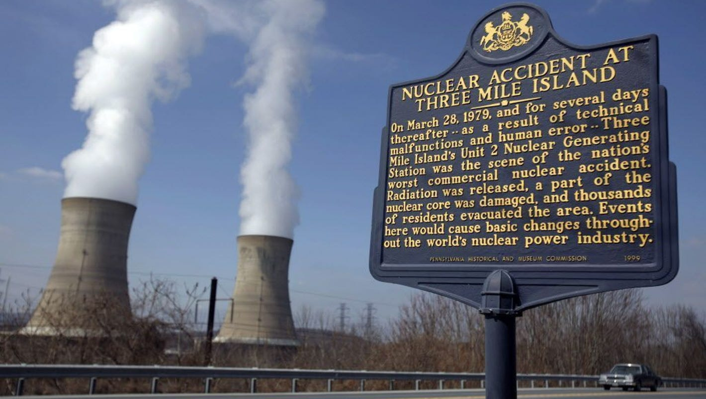 3 mile island All the information you need regarding three mile island and the nuclear accident that occurred on three mile island article also has discussion of nuclear power in.