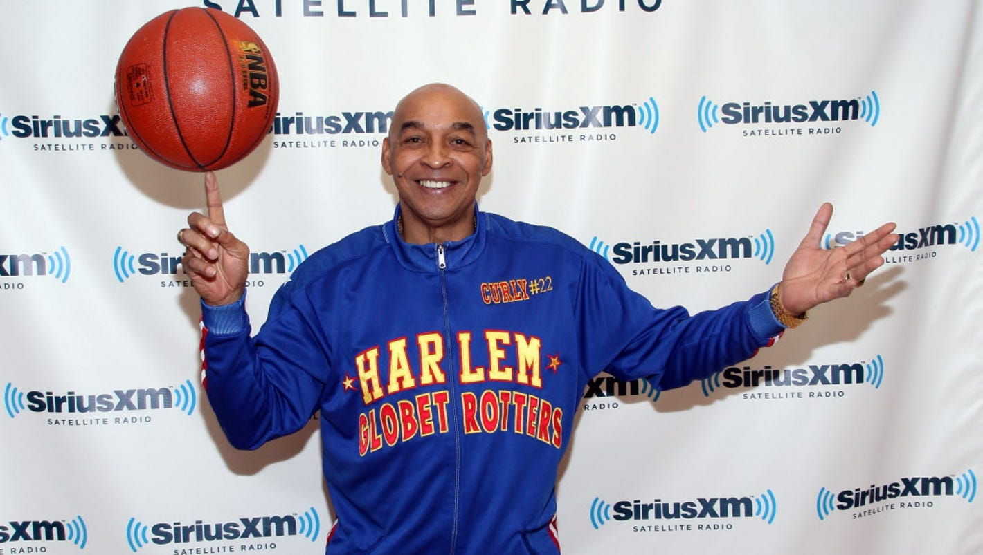 Harlem Globetrotters did more than entertain: Curly Neal