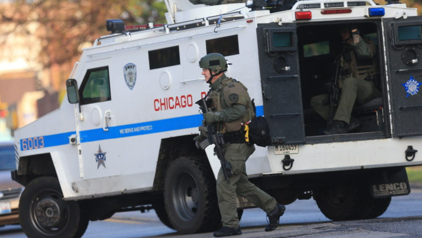 chicago mayor wants new oversight agency for troubled police department. Black Bedroom Furniture Sets. Home Design Ideas