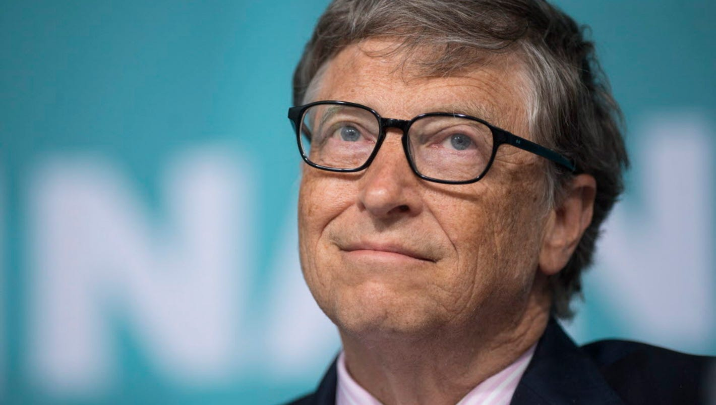 Bill Gates Read These 5 Books This Summer