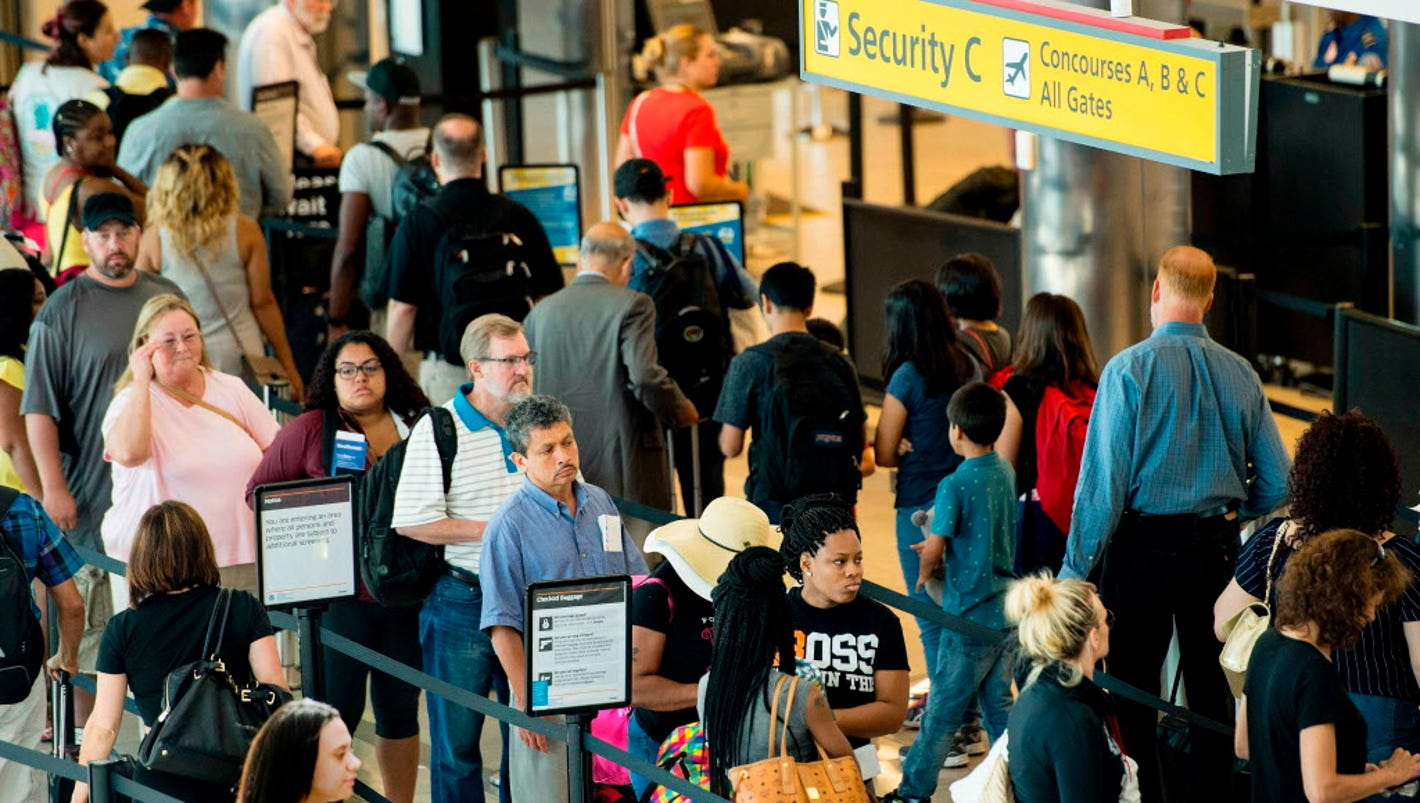 increasing airline security essay Risk management in the airline industry - essay example risk management in the airline part of these services is the practice of ensuring safety and security.