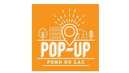 Pop-Up Fond du Lac logo