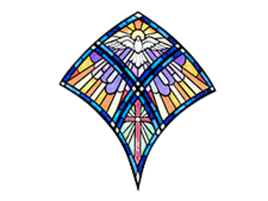 Catholic Cemeteries of the Archdiocese of Newark logo.
