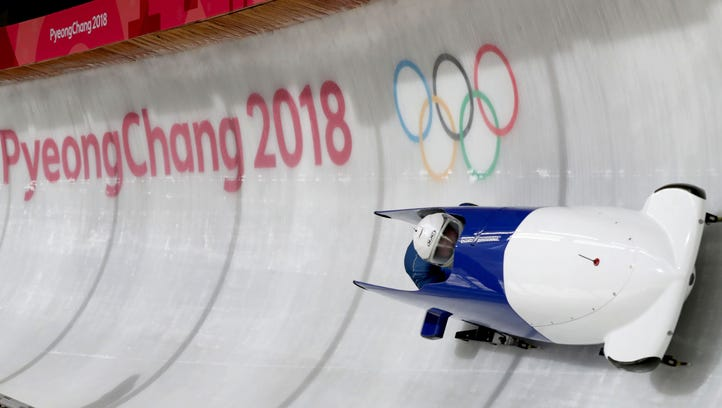 2018 Pyeongchang Olympics: What you need to know