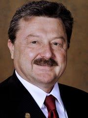 State Sen. Mike Kowall, R-White Lake