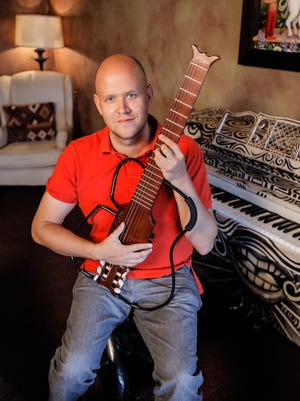 Daniel Ek is a Swedish entrepreneur and a technologist who started the music streaming service Spotify.  [Via MerlinFTP Drop]