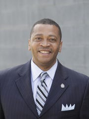 Tyrone Carter