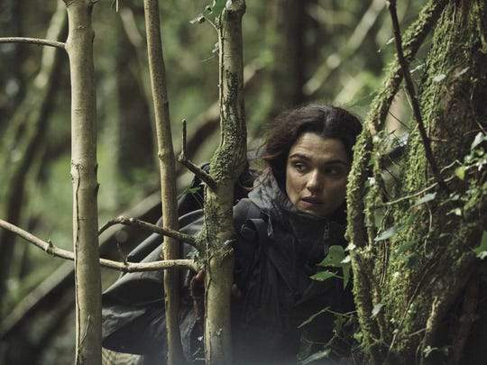 """Rachel Weisz stars in """"The Lobster"""" and also provides the narration."""