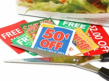 Buy Sunday's Journal & Courier newspaper for great coupons that will save you money.