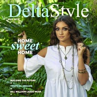 May DeltaStyle Magazine