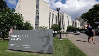 House Speaker Beth Harwell, R-Nashville, has said that lawmakers are weighing plans to move their offices from Legislative Plaza to the building once set for demolition by Gov. Bill Haslam's administration.