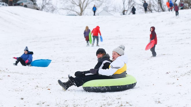 Snow days won't be the same for USD 501 students this school year after the Topeka Board of Education approved a plan to continue with remote teaching during inclement weather.
