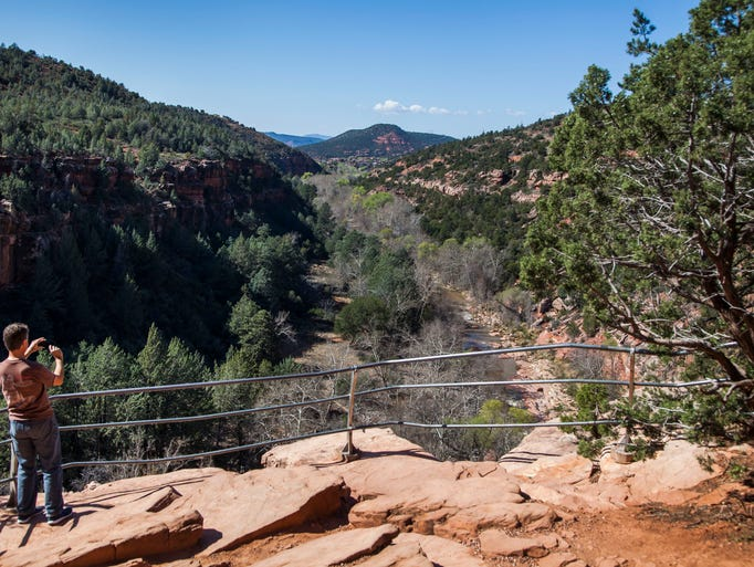 Sedona Spots You Don T Want To Miss