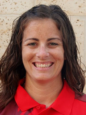 Allie Goff was named by U.S. Youth Soccer as the Recreation Coach of the Year.