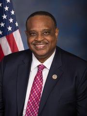 U.S. Rep. Al Lawson.