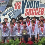 Louisville soccer club Javanon heads to Texas for U.S. Youth Soccer National Championships