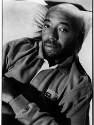 Russell Simmons in a 1996 photo.
