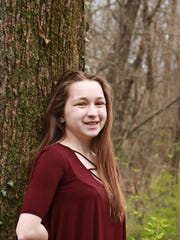Claire Friona, the daughter of John and Jane Friona of Evansville, plans to study mechanical engineering at the Milwaukee School of Engineering.