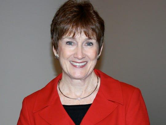 Mary Carol Melton