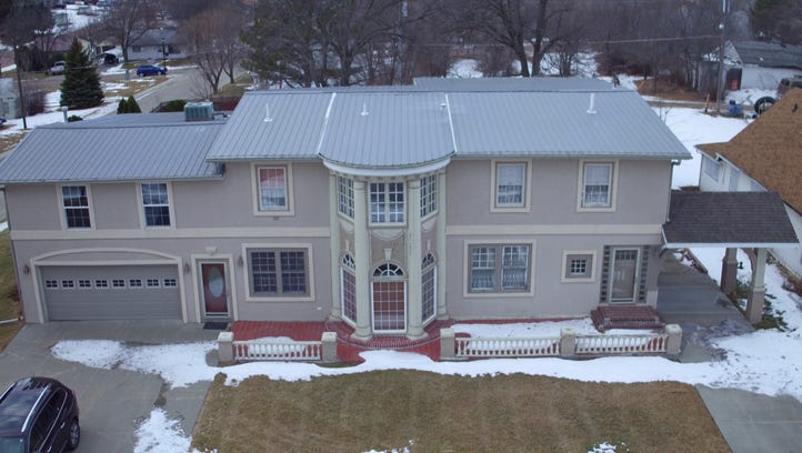 Much ballyhooed Winner mansion gets quiet overhaul as owners eye its future
