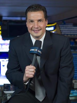 Ed Olczyk.