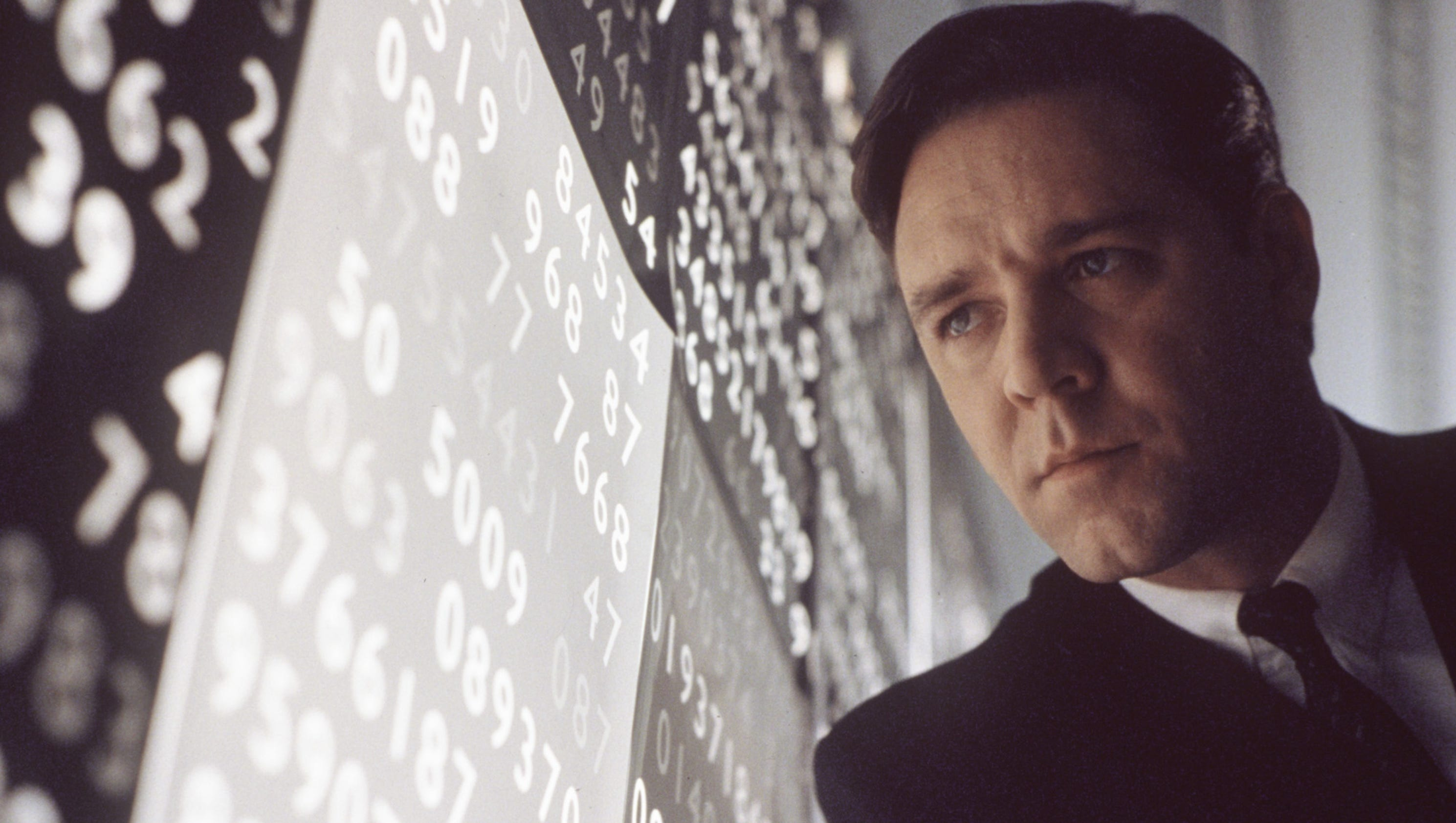 movie review a beautiful mind Ron howard's a beautiful mind (b+)  enter your email to receive notifications of new movie review and movie news when the moment they are posted.