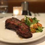 Ursino Steakhouse opens with upscale cuisine in Union