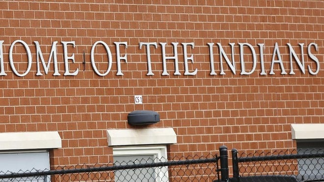 """Hanover will also drop its """"Indians"""" mascot."""