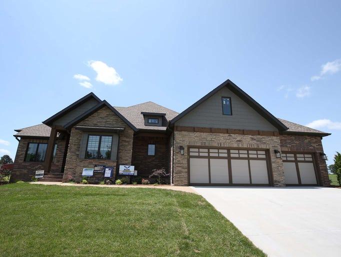 St Jude Dream Home  Ohio