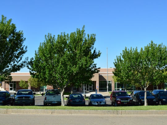 Beaver Dam Elementary School teachers are evaluated largely based on student test scores.