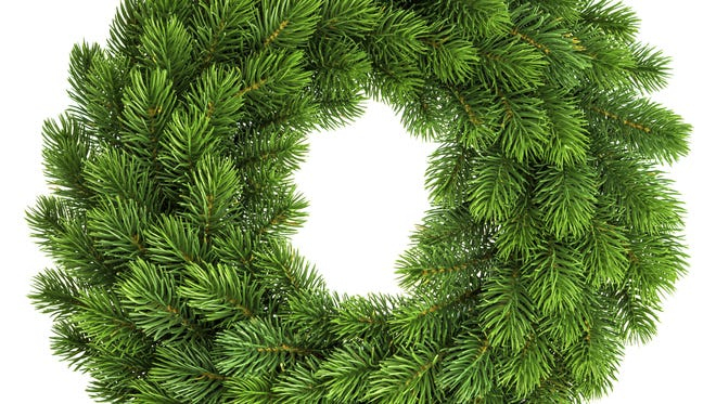 Your decorations go here! The City of Millville and Taking Back Millville present the 2015 Wreath Contest.